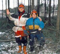 Istoric Alser Forest