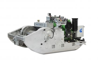 Gantner HSW80