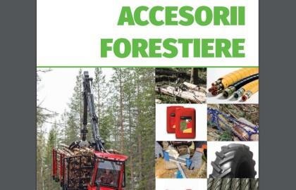 Accesorii forestiere mai 2017